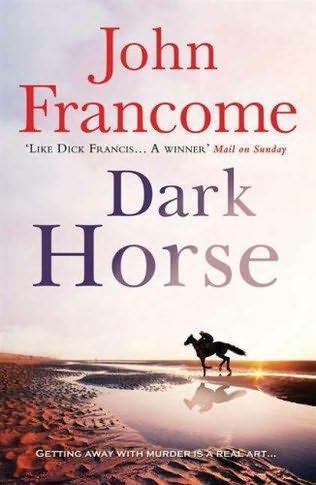 book cover of Dark Horse