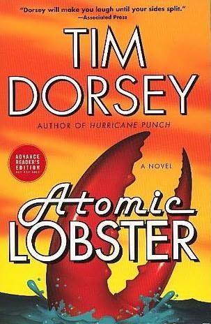 Order of Tim Dorsey Books - OrderOfBooks.com