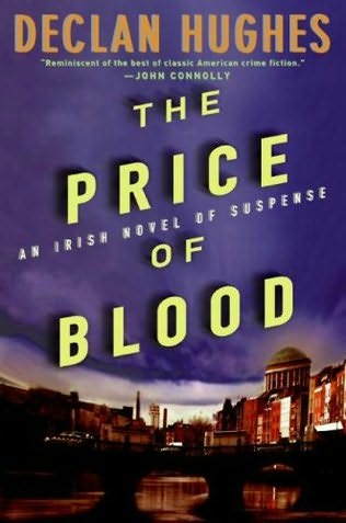 book cover of The Dying Breed