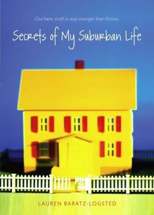 book cover of Secrets of My Suburban Life