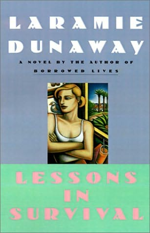 book cover of Lessons in Survival