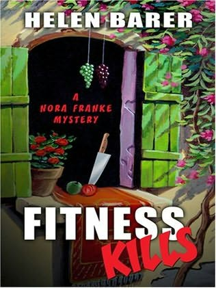 book cover of Fitness Kills