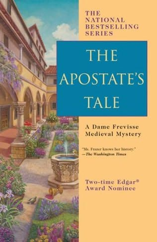book cover of The Apostate\'s Tale