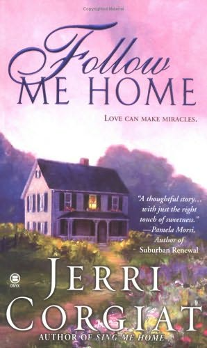 book cover of Follow Me Home