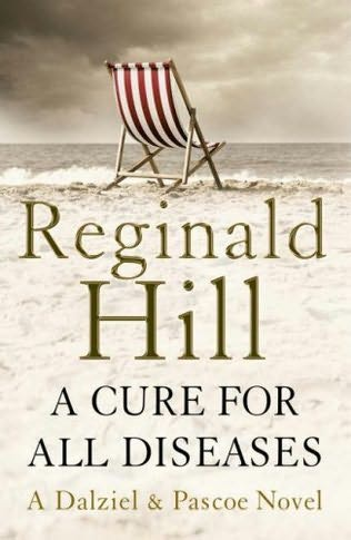 book cover of A Cure for All Diseases