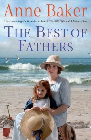 book cover of The Best of Fathers
