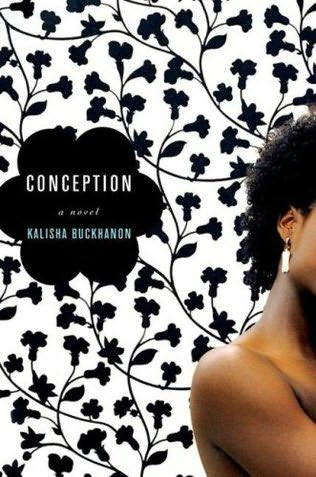book cover of Conception