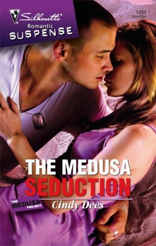 book cover of The Medusa Seduction