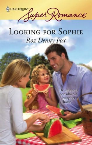 book cover of Looking For Sophie