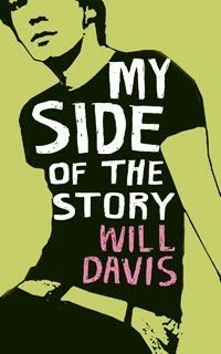book cover of My Side of the Story