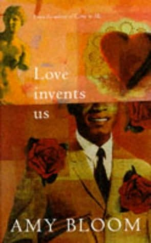 book cover of Love Invents Us