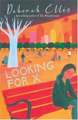 book cover of Looking For X