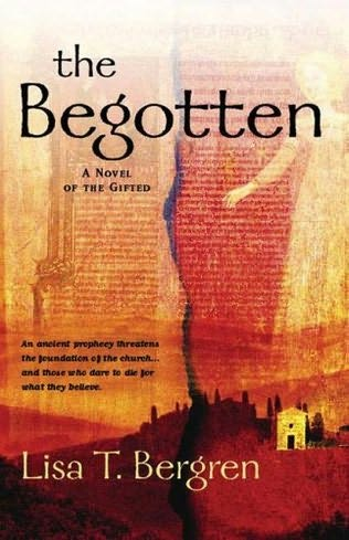 book cover of The Begotten