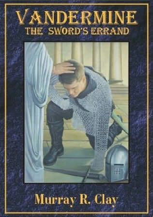 book cover of The Sword\'s Errand