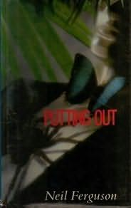 book cover of Putting Out