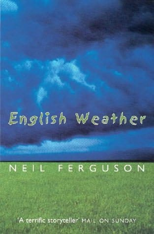 book cover of English Weather