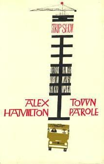 book cover of Town Parole