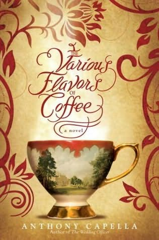book cover of The Various Flavours of Coffee