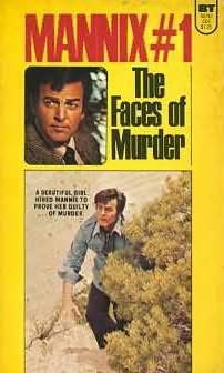 book cover of The Faces of Murder