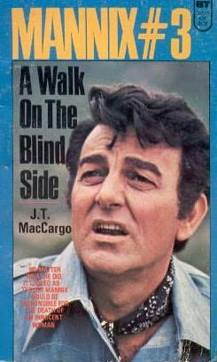 book cover of A Walk On the Blind Side