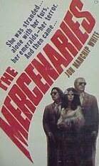 book cover of The Mercenaries