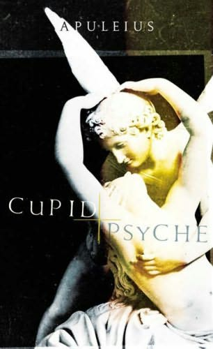 the story of cupid and psyche in the golden ass a novel by apuleius Link to apuleius' novel the metamorphosis or, golden ass of apuleius, translated from the original latin by thomas taylor (london: robert triphook and thomas rudd, 1822) the inserted story of cupid and psyche is found on pages 66-99.
