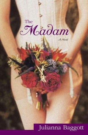 book cover of The Madam