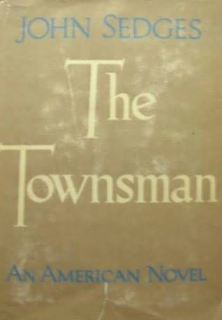 book cover of The Townsman