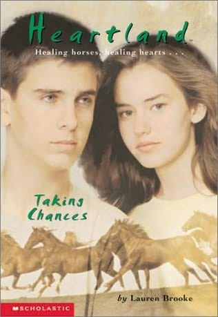 book cover of Taking Chances
