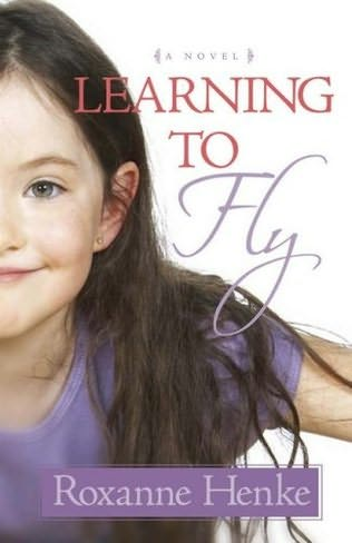 book cover of Learning to Fly