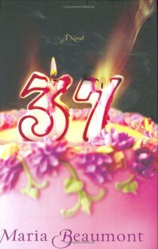 book cover of 37