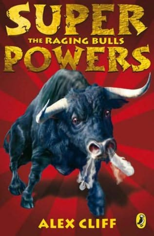 book cover of The Raging Bulls