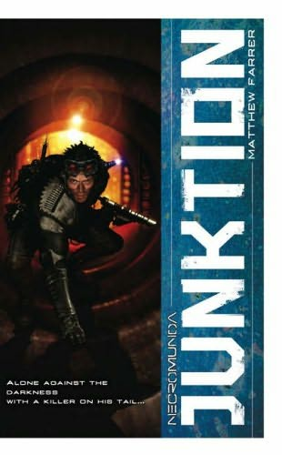 book cover of Junktion