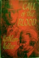 book cover of Call of the Blood