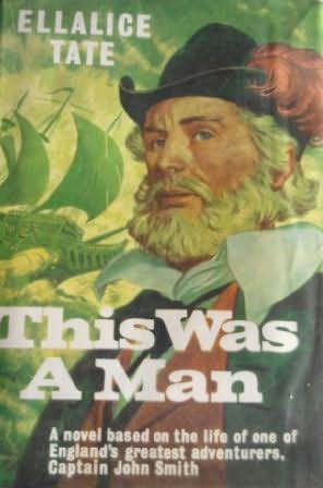 book cover of This Was a Man