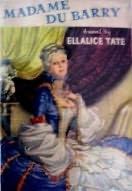 book cover of Madame du Barry