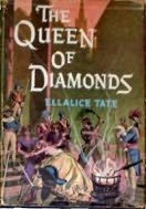 book cover of The Queen of Diamonds