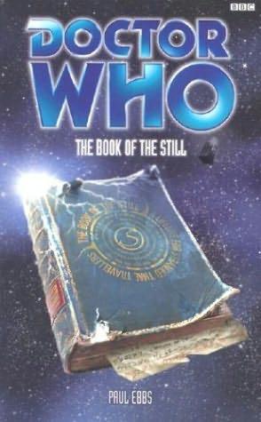 book cover of The Book of the Still