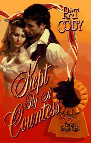 book cover of Kept By a Countess