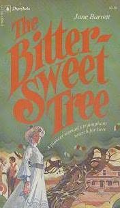 book cover of The Bittersweet Tree