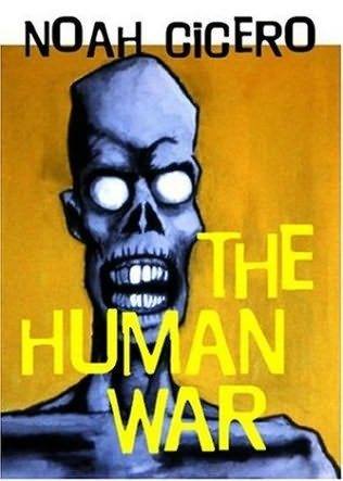 book cover of The Human War