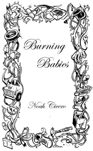 book cover of Burning Babies