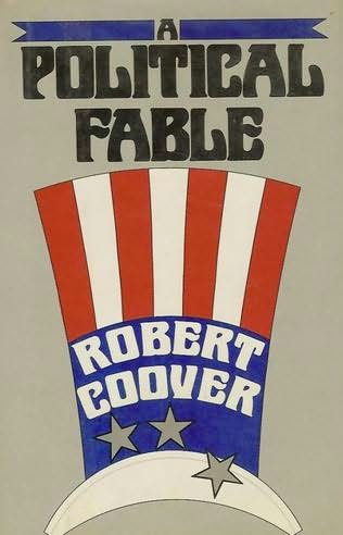 book cover of A Political Fable