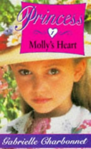 book cover of Molly\'s Heart