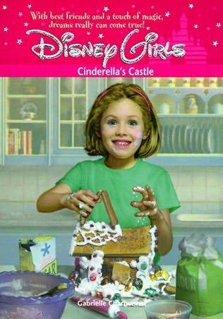 book cover of Cinderella\'s Castle