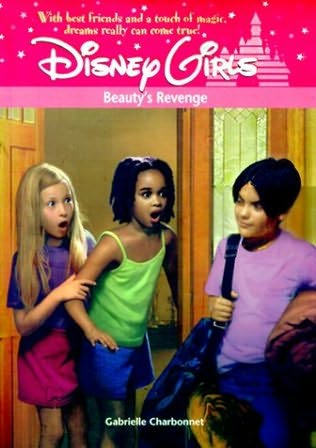 book cover of Beauty\'s Revenge