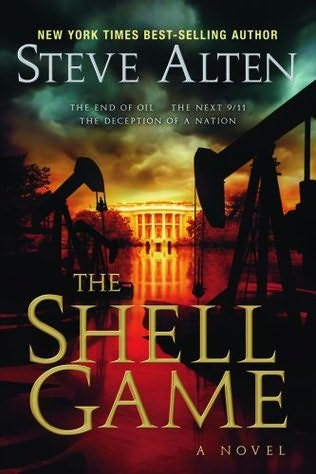 book cover of The Shell Game