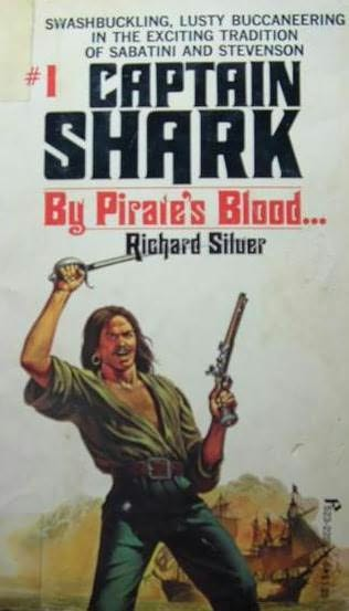 book cover of By Pirate\'s Blood