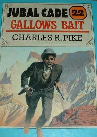 book cover of Gallows Bait