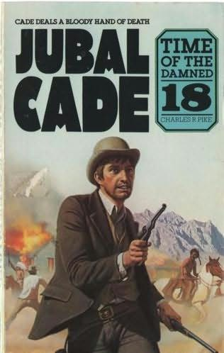 book cover of Time of the Damned